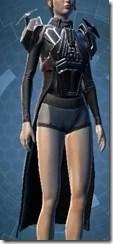 Eternal Commander MK-4 Aegis Vestments