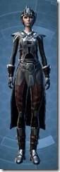 Eternal Commander MK-4 Force Expert - Female Front