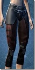 Eternal Commander MK-4 Force Expert Lower Robe