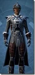 Eternal Commander MK-4 Force Expert - Male Close
