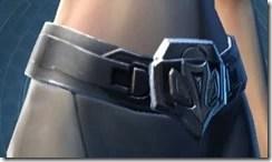 Eternal Commander MK-4 Force Expert Sash