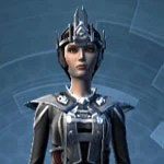 Eternal Commander MK-4 Force Expert