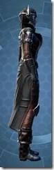 Eternal Commander MK-4 Onslaught - Female Right