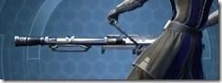 Grantek F-11D Assault Cannon Left