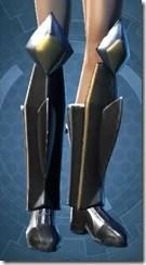 Horizon Guard Boots