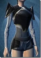 Horizon Guard Chest Armor