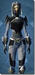 Horizon Guard - Female Close