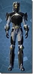 Horizon Guard - Male Front
