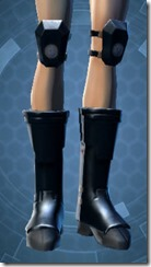 Imperial Admiral Boots