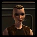 Jacqui - Jedi Covenant