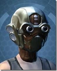Jedi Survivalist Helmet