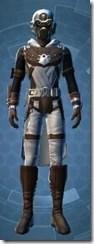 Jedi Survivalist - Male Front