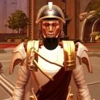 Kebo Oaba, Galactic Commander - T3-M4
