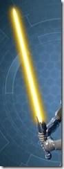 Praetorian's Lightsaber Full