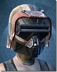 Relentless Insurgent Helmet