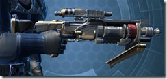 Revanite's Rifle MK-2 Right