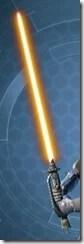 Rishi's Lightsaber MK-1 Full
