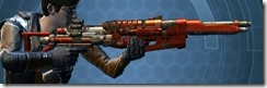 Sedrellium Onslaught Sniper Rifle Right