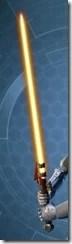 Syntonium Onslaught Lightsaber Full