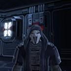 Gabriel Reyes - Jedi Covenant