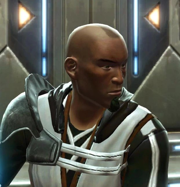 Asha'ar – The Ebon Hawk
