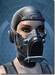 Bestial Fanatic Mask