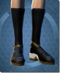 Emperor Boots