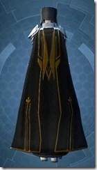 Emperor - Female Back