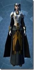 Emperor - Female Front