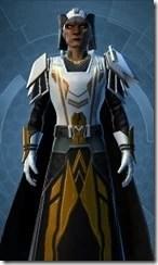 Emperor - Male Close