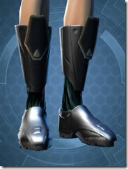 Imperial Cadet Boots