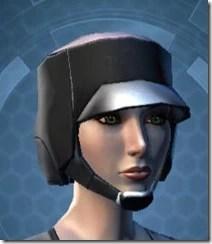 Imperial Cadet Cap