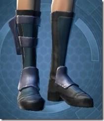 Inscrutable Pursuer Boots