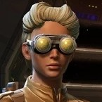 Jillian Holtzmann - The Harbinger