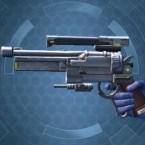 Outlander Boltblaster's Blaster Pistol MK-2