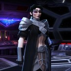 Darth Thex'a – The Red Eclipse