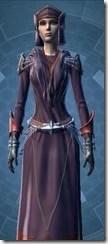 Imperial Advisor - Female Close