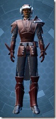 Royal Guardian - Male Front
