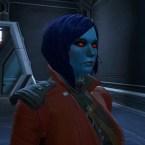 Lola Hawke - Jedi Covenant