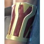Nerf-Herder's Wristwraps (Imp)