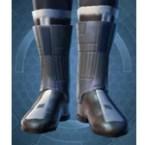 Plastiplate Boots [Tech] (Pub)