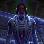 Lord A'rdonist - The Harbinger
