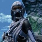 Agent Viszix - Jedi Covenant