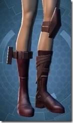 Dust Viper Boots
