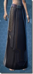 Sith Hermit Lower Robes