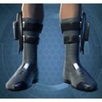 Skirmish Boots [Tech] (Imp)