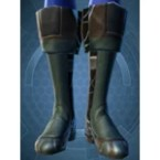 Skirmish Boots [Tech] (Pub)