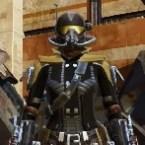 Vulcana 2 – The Ebon Hawk