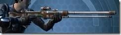 Deadeye's Sniper Rifle MK-2 Right