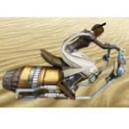 Gurian Dune Hopper